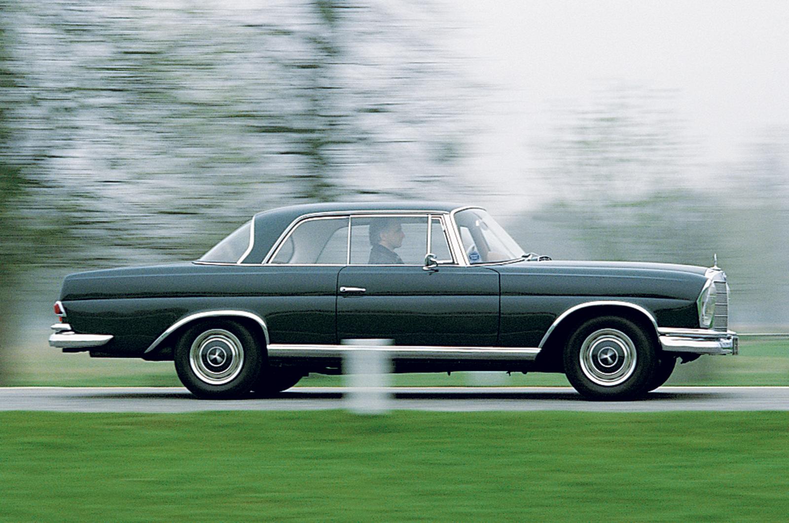 Top 10 undervalued classics | Classic & Sports Car