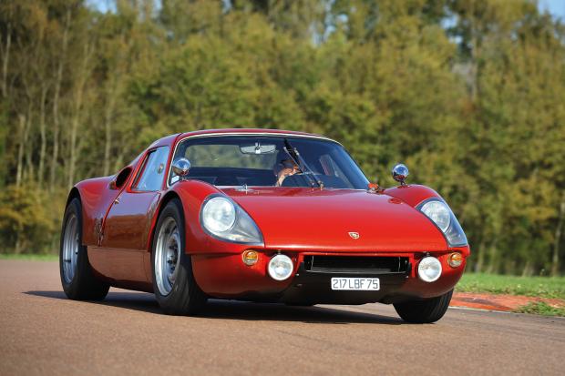 Porsche's GT40 beater | Clic & Sports Car on dzhokhar tsarnaev porsche, who invented the porsche, alex porsche,