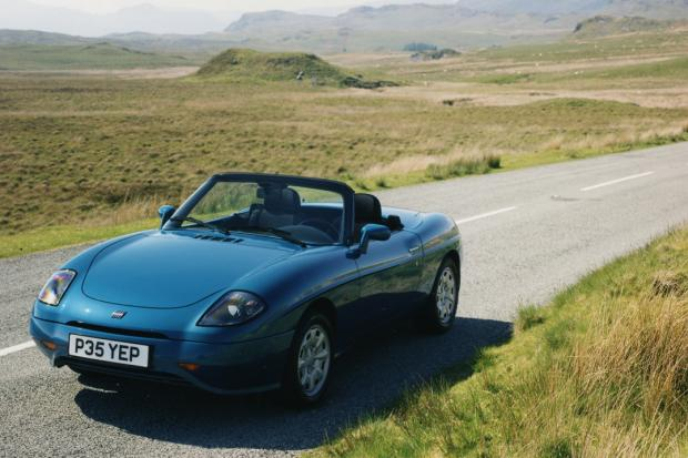 fiat uk club owners news cache barchetta august