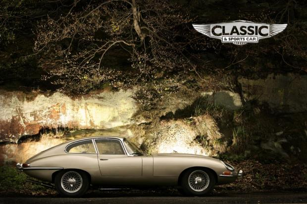 Everyone Wants A Jaguar E Type But Which One Is Best
