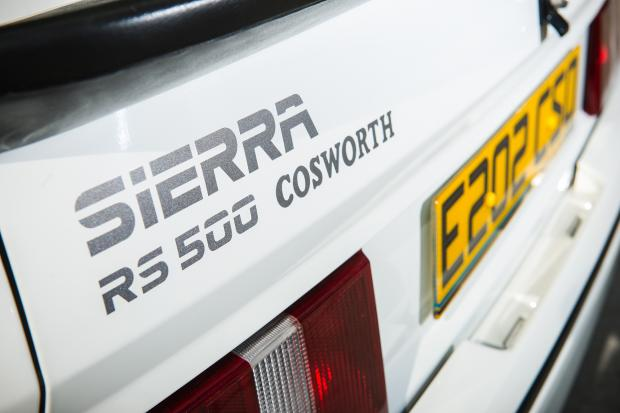 Ford Sierra Cosworth RS500
