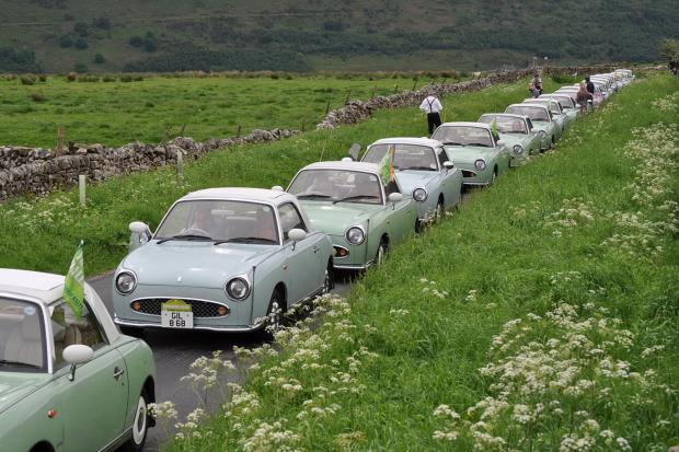 Classic Sports Car Club Awards Winners Revealed Classic