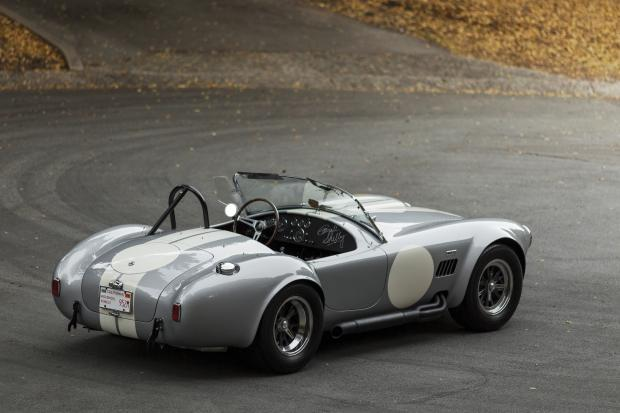 Our Top Picks From RM Sothebys Scottsdale Catalogue Classic - Best small sports car