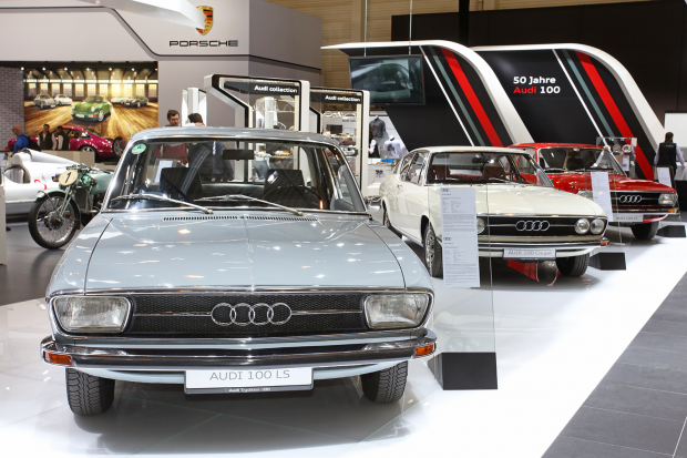 german marques lead the way at techno classica essen classic sports car. Black Bedroom Furniture Sets. Home Design Ideas