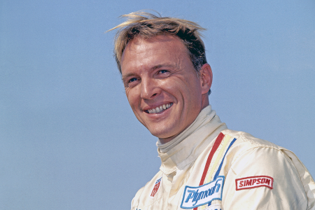 Dan Gurney obituary