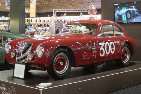 InterClassics Maastricht celebrates its 25th birthday with its best show yet