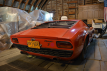 Barn-find legend Lamborghini Miura S up for sale