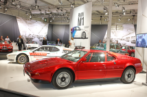German marques lead the way at Techno-Classica Essen