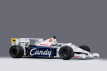 Second Senna F1 car set for Monaco auction
