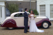 The 15 best classic cars for a wedding