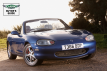 Buyer's Guide: Mazda MX-5 Mk2