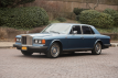 Michael Caine once owned this Rolls – and he didn't blow the doors off