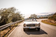 A road trip to remember – Classic & Sports Car