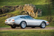 Daytona and Iso Grifo top dual Silverstone auctions