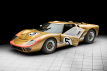 Le Mans star GT40 could make £9m at auction