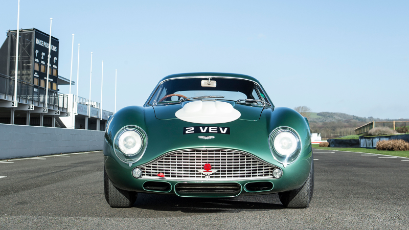 What Makes A Classic Car Valuable