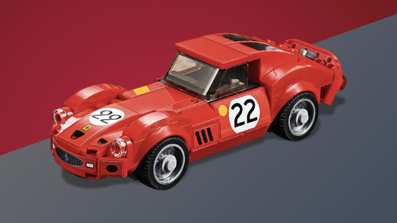 8 Of Our Favourite Lego Classic Car Kits Classic