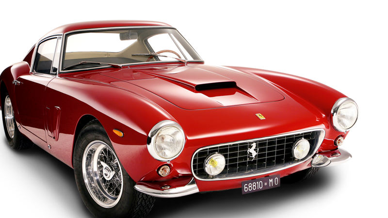 Designers Pick The Most Beautiful Classics Ever
