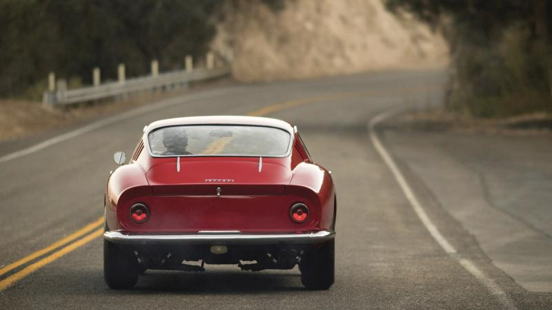 Stunning barn-find Ferrari 275 GTB heads to auction at Amelia Island