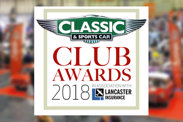 Classic & Sports Car – things to see at the NEC Classic Motor Show – 2.png