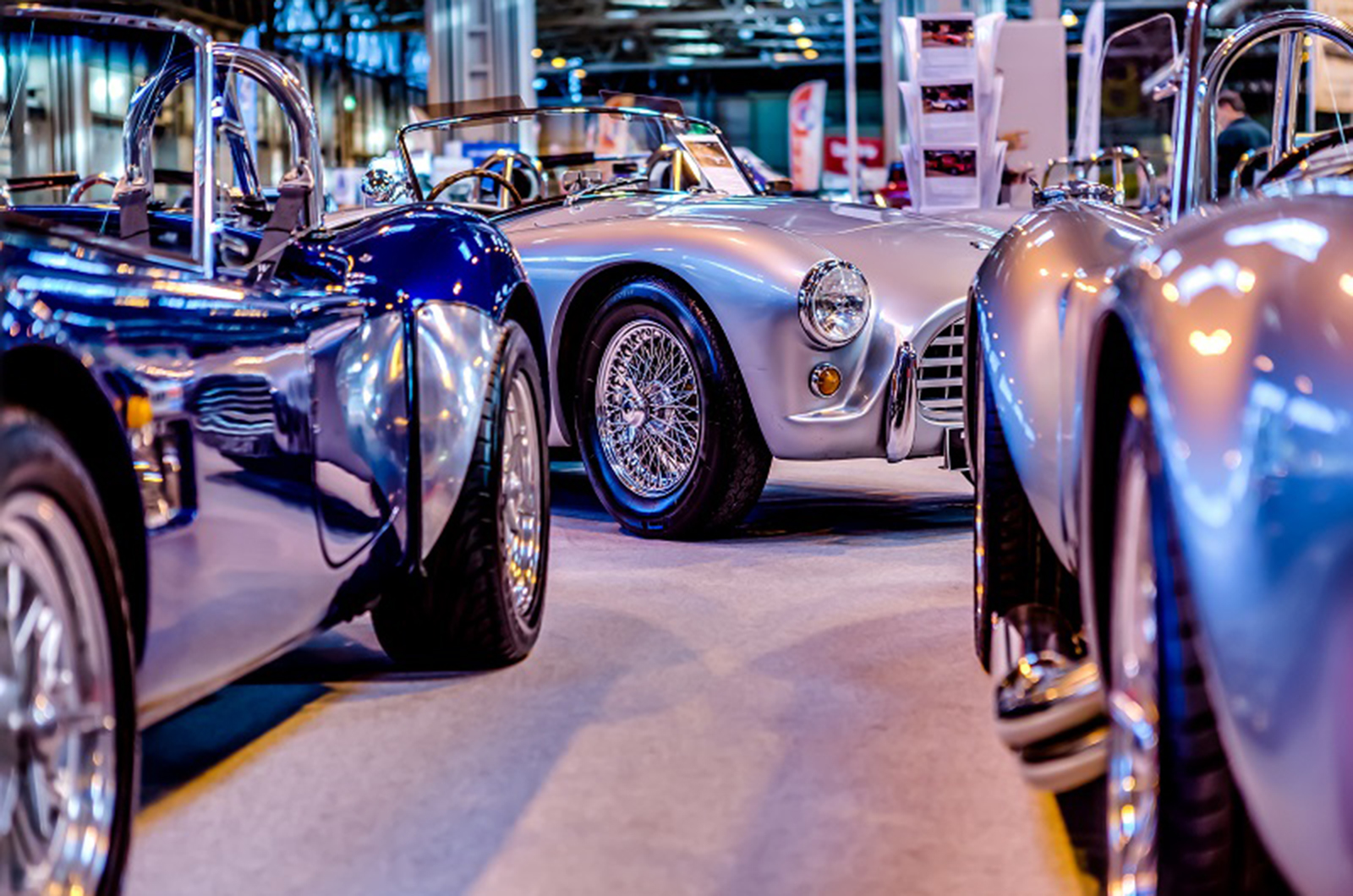 Classic & Sports Car – things to see at the NEC Classic Motor Show – 9.jpeg