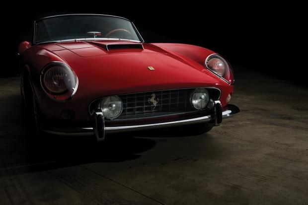 Top 10 Ferraris From 57 Million Maranello Auction Classic