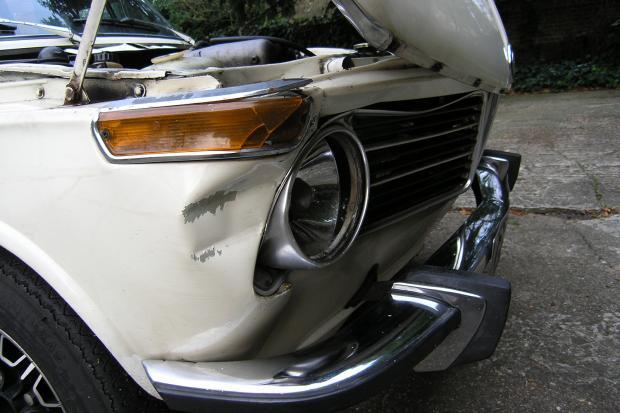 The Hidden Cost Of Classic Car Insurance Classic Sports Car