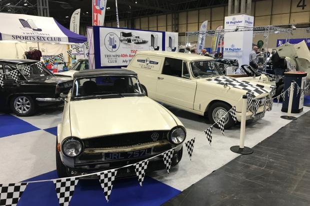 57b8889536 Government clarifies position on MoT exemption for modified classics ...