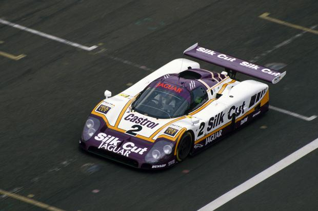Remembering Le Mans 1988 Classic Sports Car