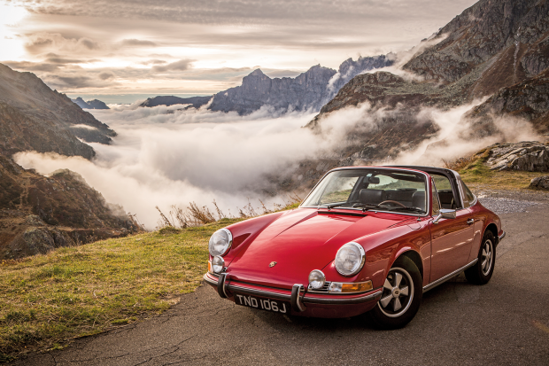 Buyer's Guide: Porsche 911 (1964-'73)
