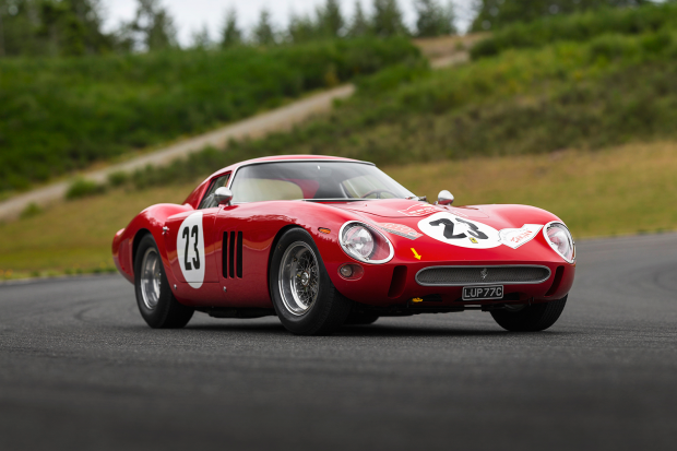 This Is The Most Expensive Car To Ever Go To Auction Classic
