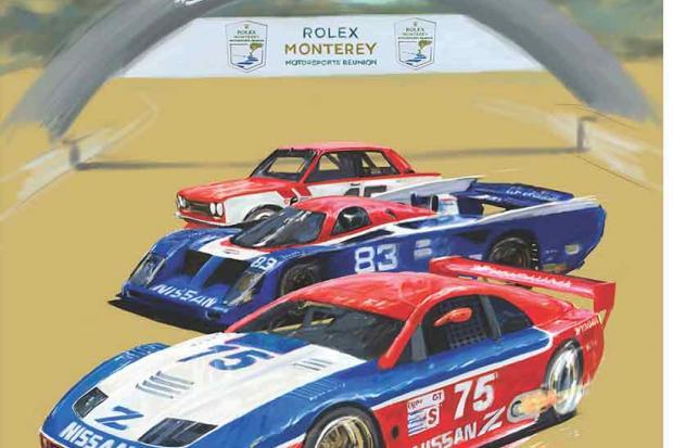 Rolex Monterey Motorsports Reunion | Classic & Sports Car