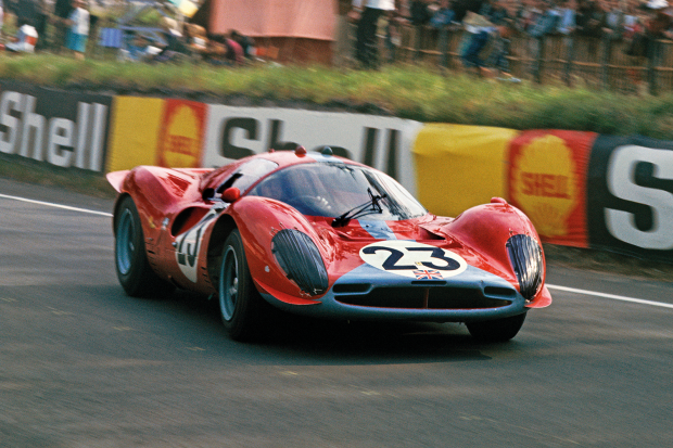 Best of the best which is the greatest Ferrari racer