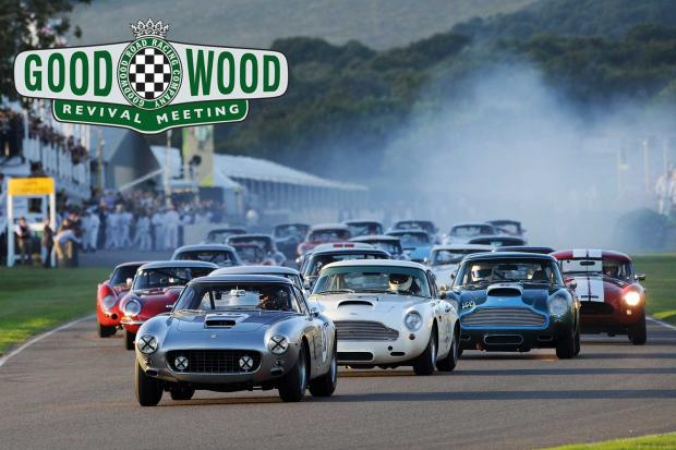 Goodwood Revival 2018 Preview 9 Things You Have To See