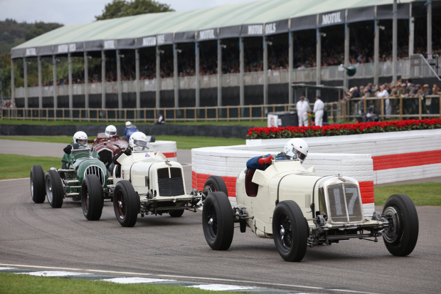 Clic Sports Car Goodwood Revival Day Two The Highlights