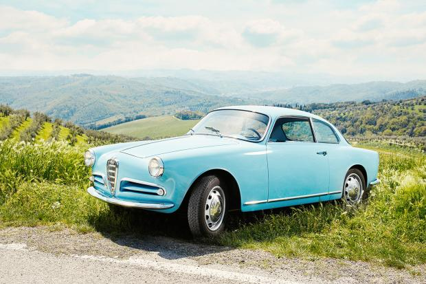 alfa romeo launches two new classic car initiatives | classic