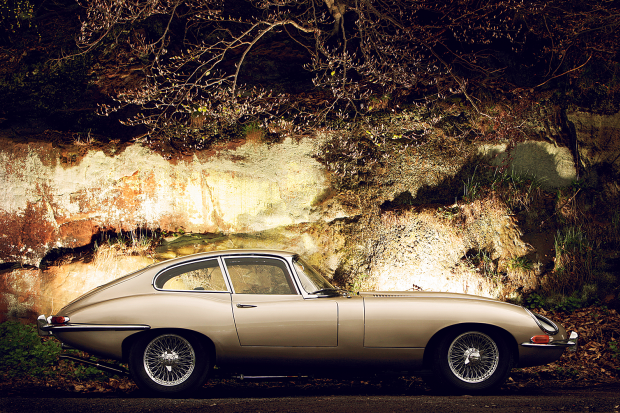 Everyone wants a Jaguar E,type, but which one is best?