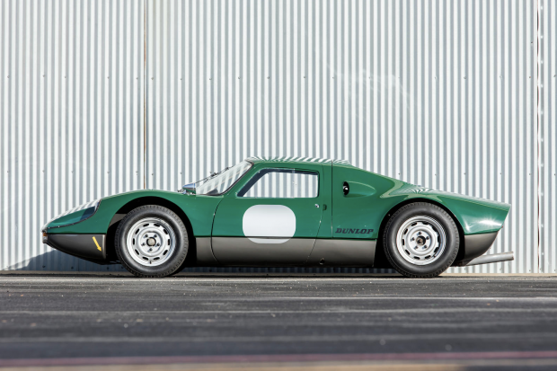 Robert Redford's racing Porsche to be sold at Bonhams' Scottsdale auction