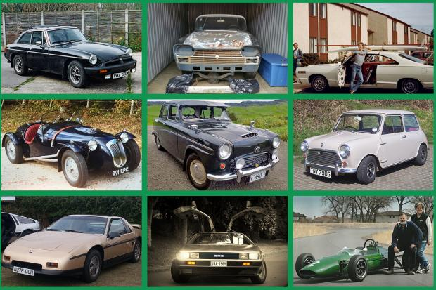 Classic & Sports Car – Classic cars we wish we'd never sold