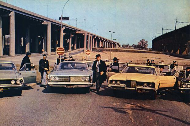 Mark Kermode S Top Car Movies Classic Sports Car