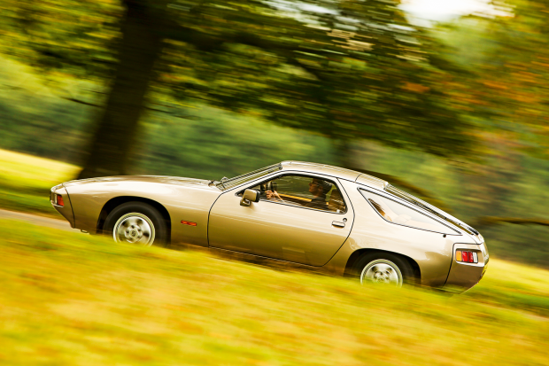 20 Undervalued Classic Cars From The 1970s Classic Sports Car