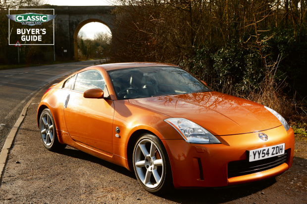 Nissan Sports Car >> Nissan 350z Buyer S Guide What To Pay And What To Look For