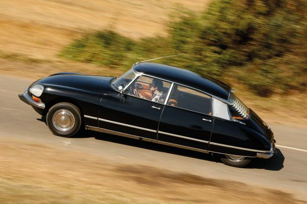 Classic & Sports Car – Citroën's having a 100th birthday party and wants you there!