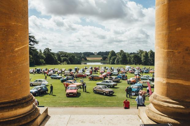 Classic & Sports Car – New birthday celebrations at the Festival of the Unexceptional