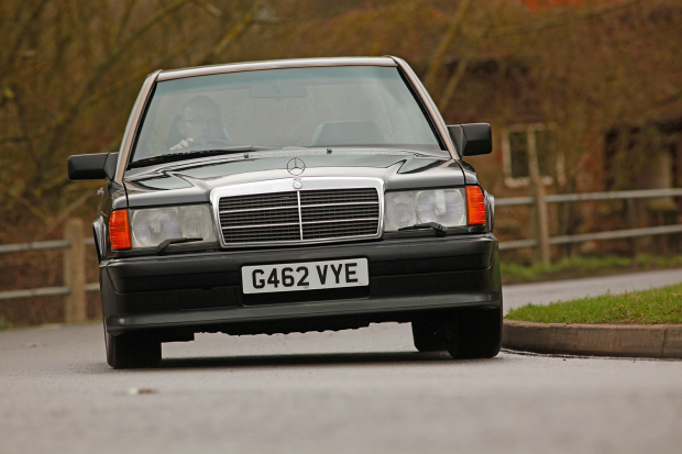 19 undervalued classic cars from the 1980s | Classic & Sports Car
