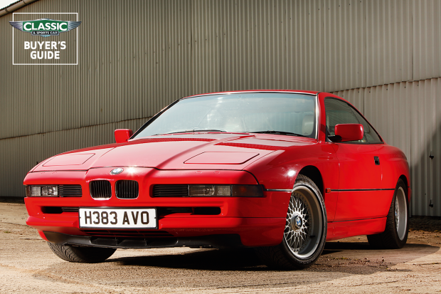 Bmw 8 Series E31 Er S Guide What To Pay And