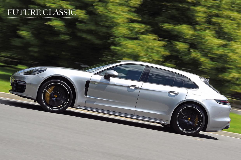 Future Classic Porsche Panamera Classic Sports Car The 2020 panamera starts at $87. future classic porsche panamera