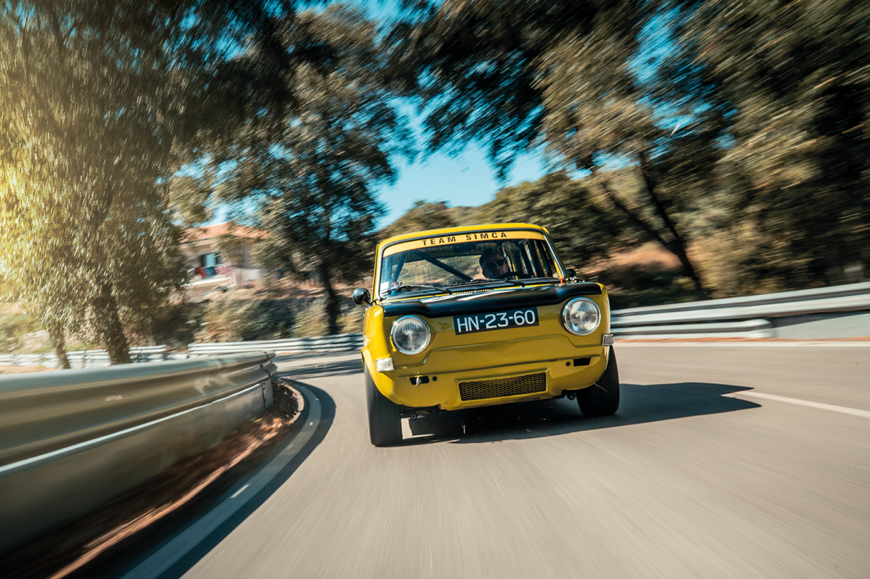 Classic & Sports Car – Five beautiful desktop wallpapers from the April 2020 issue