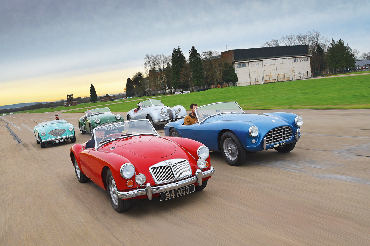 Classic & Sports Car – Classic & Sports Car and COVID-19: a word from the Editor