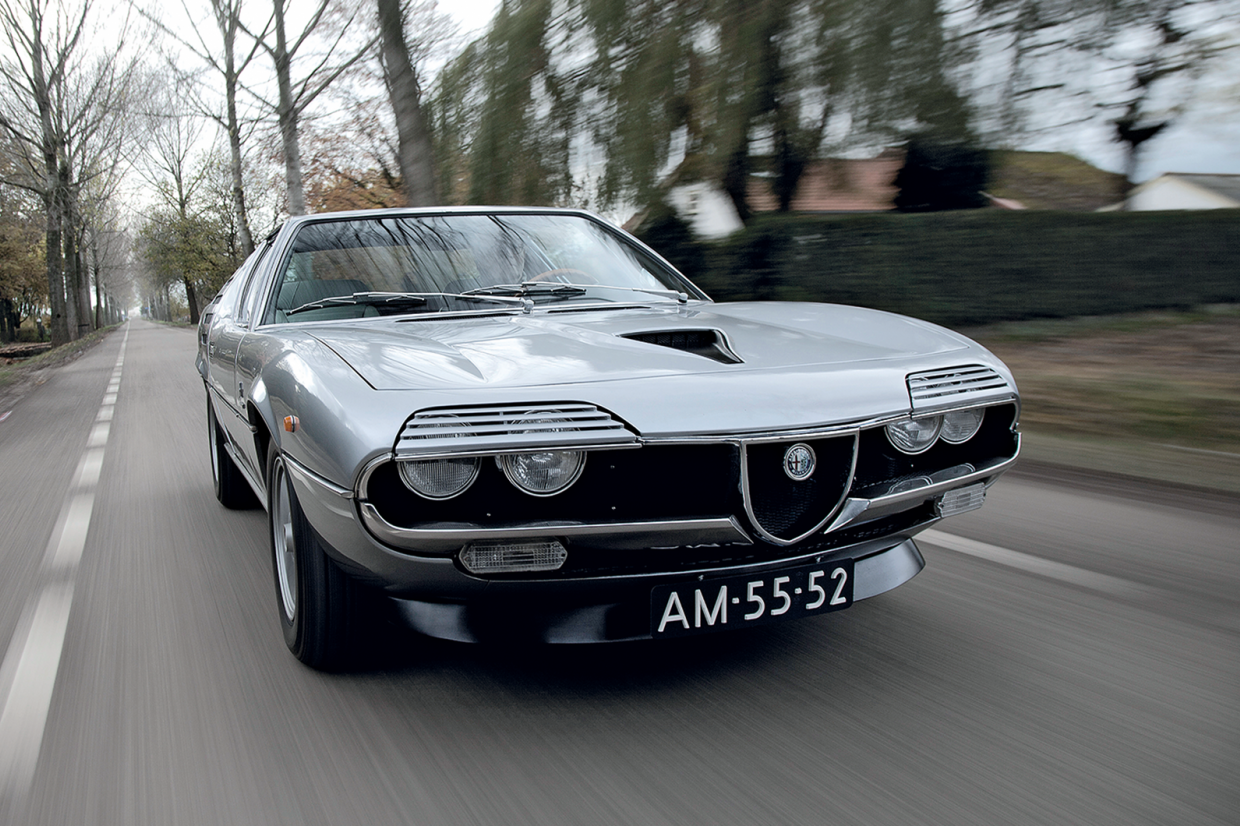 Five Beautiful Desktop Wallpapers From The July 2020 Issue Classic Sports Car